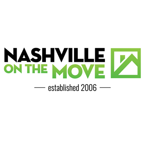 Nashville on the Move of Keller Williams® Realty-Nashville TN - Logo